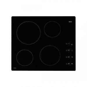 Electric Ceran Hob