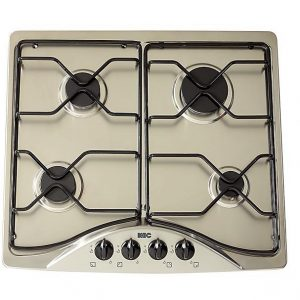 KIC Built-in Gas Hob