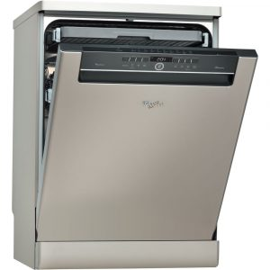 Whirlpool ADP 9070 6th sense dishwasher