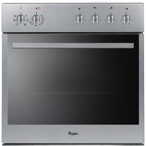 Whirlpool Built-in Electric Oven